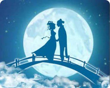 la tanabata un historia de amor - Orihime y Hikoboshi